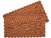 """Flag Gullivera"" with cocoa"