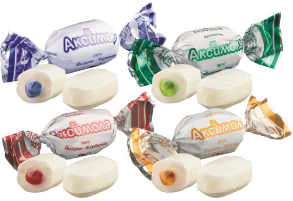 """Aximola"" assorted"