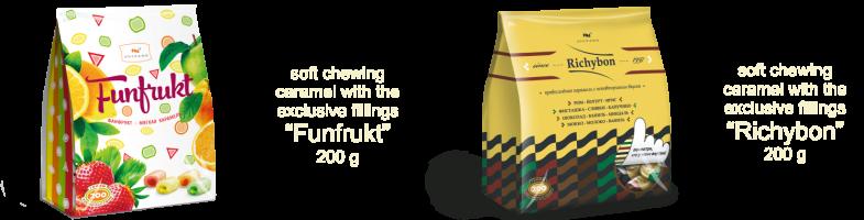 Funfrukt and Richybon