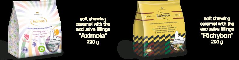 Aximola and Richybon